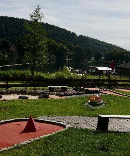 Golfbahn 5