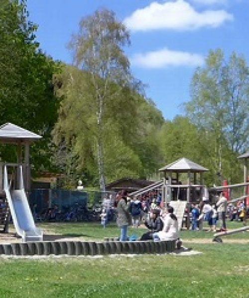 Kinderspielplatz 2